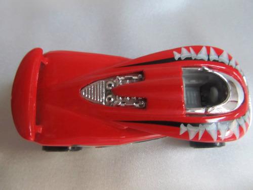 el arcon autito coleccion hot wheels roter flitzer 1990 356
