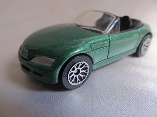 el arcon autito coleccion matchbox bmw z3 1996 364
