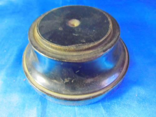 el arcon base soporte de madera para jarron figura 17073
