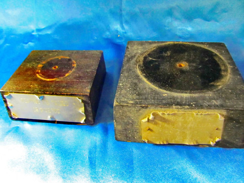 el arcon base soporte madera trofeos/estatuas v medidas 761