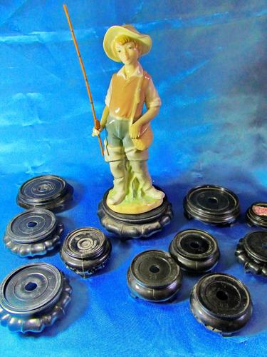el arcon base soporte para trofeos/estatuas v medidas 752