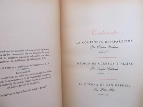 el arcon biblioteca de selecciones graham-holt -etc