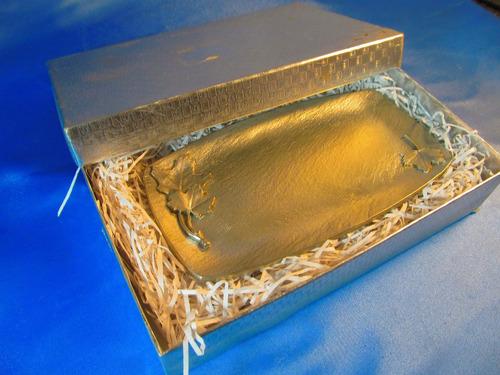 el arcon centro de mesa de metal pintado de canada 52087