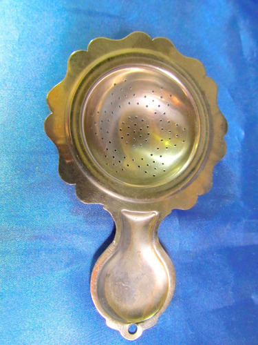 el arcon colador de te de acero inoxidable 22056