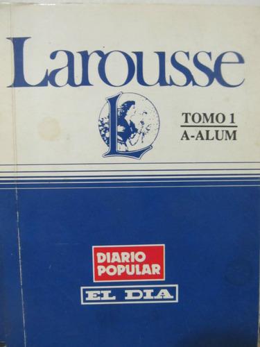 el arcon diccionario larousse - 24 tomos