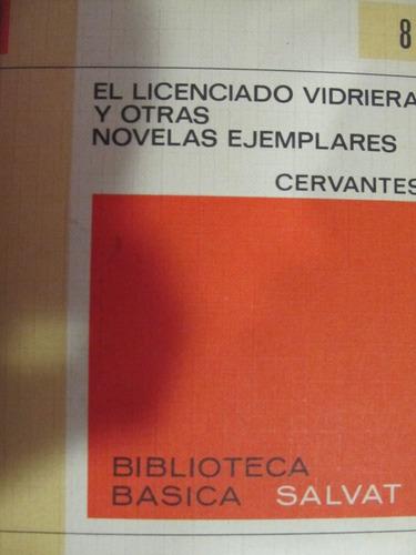 el arcon el licenciado vidriera y otras novelas ejemplares