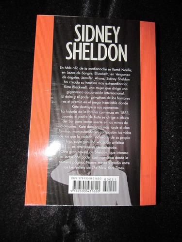 el arcon el precio de la intriga de sidney sheldon