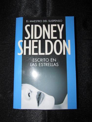 el arcon escrito en las estrellas de sidney sheldon