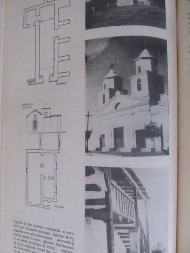 el arcon evolucion de la arquitectura de la prov. de salta
