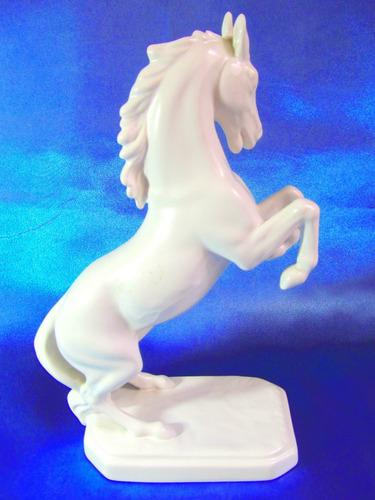 el arcon figura de porcelana goebel caballo  horse      5089