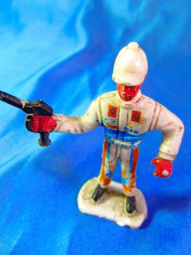 el arcon figura juguete soldadito de plástico 25069