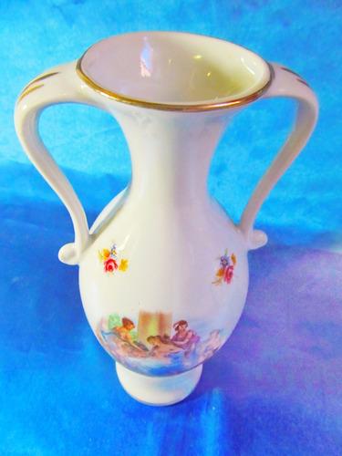 el arcon florero de porcelana 20cm 26117