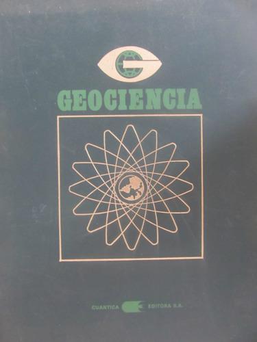 el arcon geociencia - cuántica editores