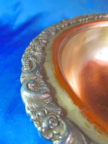 el arcon gran centro mesa sopera rep sheffield metal 31070