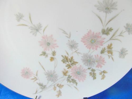 el arcon gran plato de porcelana noritake de 27 cm 11014