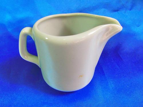 el arcon hermosa lechera cremera de porcelana  9cm 23103