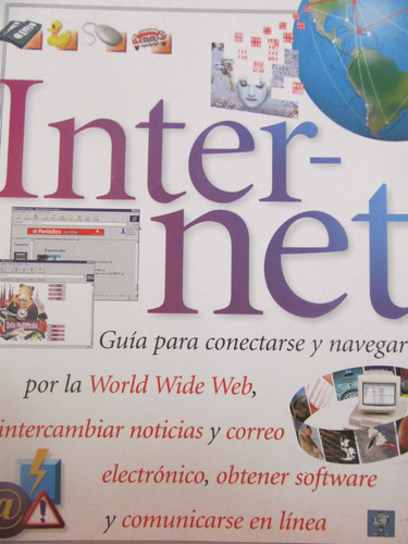 el arcon internet por dorling kindersley computacion