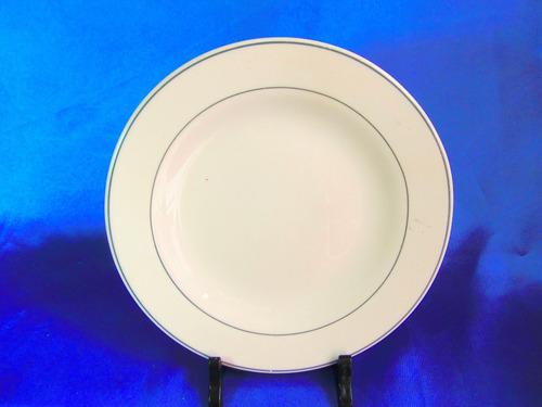 el arcon juego de 6 platos masas postre arcopal france 19115