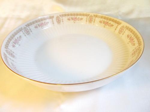el arcon juego de doce (12) platos hondos tsuji 20cm 16009
