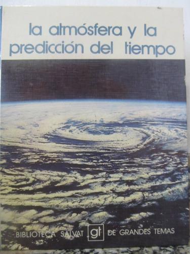 el arcon la atmosfera y la prediccion del tiempo