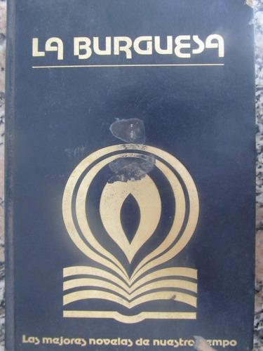 el arcon la burguesa - cecil saint laurent