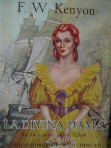 el arcon la divina dama por f. w. kenyon