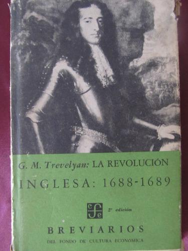el arcon la revolución inglesa - g. m. trevelyan historia