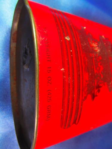 el arcon lata de coleccion piccadilly luxury talc  850
