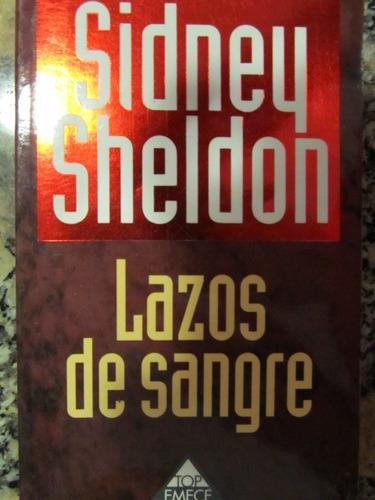 el arcon lazos de sangre de sidney sheldon
