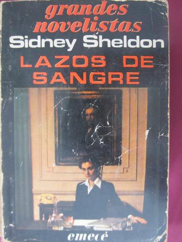 el arcon lazos de sangre - sidney sheldon