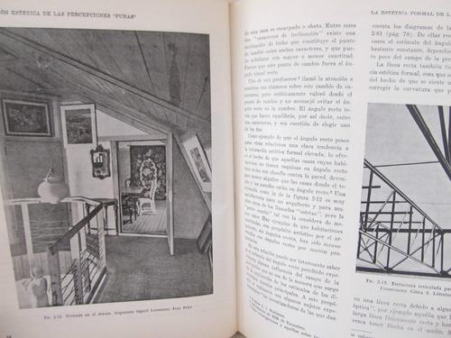 el arcon los medios de expresion de la arquitectura - sven h
