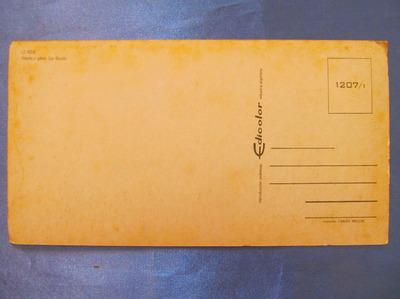 el arcon lote de 10 postales para emilio