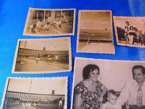 el arcon lote de 11 fotos de uruguay 1960 - 70 15002 05