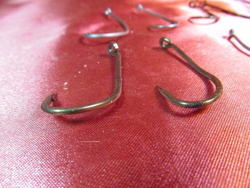 el arcon lote de 13 anzuelos para pesca 23508