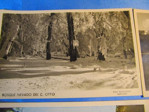 el arcon lote de 18 fotos y postales nahuel huapi 15026