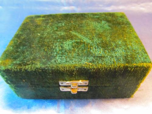 el arcon lote de 4 antiguos servilleteros en caja 35066