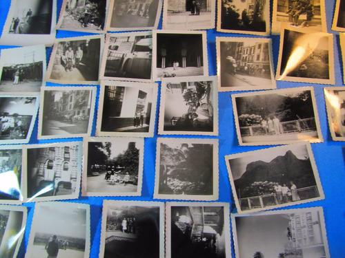 el arcon lote de 40 fotos de viaje a españa 1960  15049 03