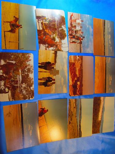 el arcon lote de 85 fotos de uruguay la recalada  15001 09
