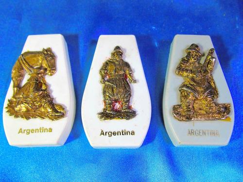 el arcon lote de tres destapadores de coleccion  24065