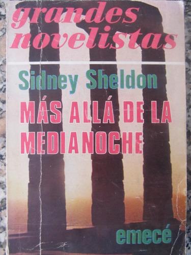 el arcon más alla de la medianoche - sidney sheldon