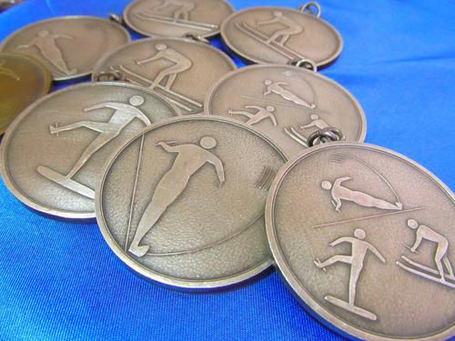 el arcon medalla deporte camp. esqui acuatico fadea 380 17