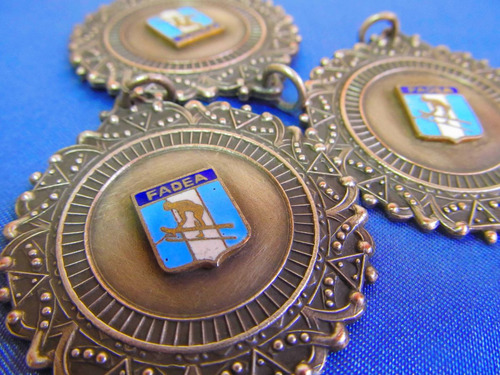 el arcon medalla deporte esqui acuatico fadea metropol380 19