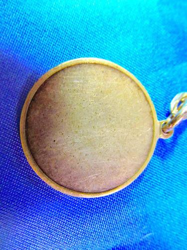 el arcon medalla redonda metal sagenmuller   29063
