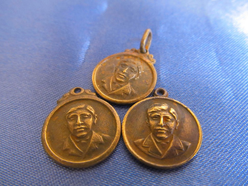 el arcon medallas dije ceferino namuncura chico 381 73