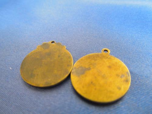 el arcon medallas dije ceferino namuncura mediano 381 72