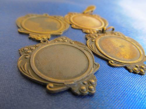 el arcon medallas dije en forma de corazon grande 381 25