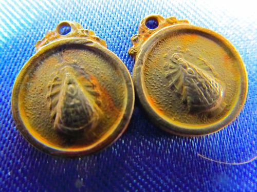 el arcon medallas religiosa virgen de lujan chiquitas 380 69