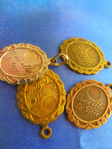 el arcon medallas religiosas dije que ella te guie 380 49