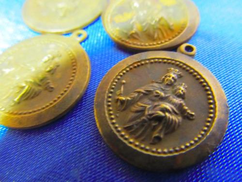 el arcon medallas religiosas virgen m c/ niño jesus 380 98