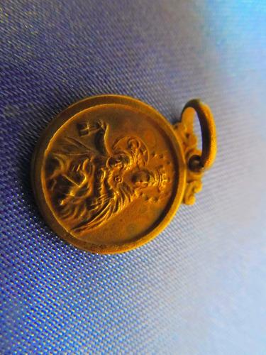 el arcon medallas religiosas virgen m c/ niño jesus 381 05